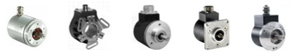 Encoders Cross Reference